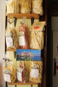 Winkeltje in Siena